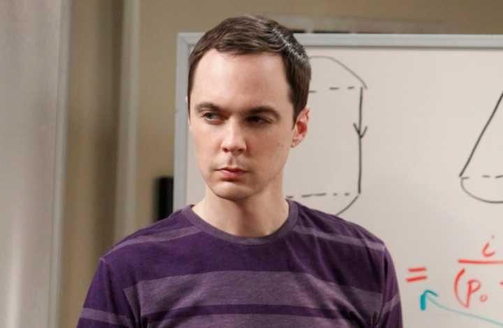 As primeiras fotos de Sheldon Cooper criança para uma nova série