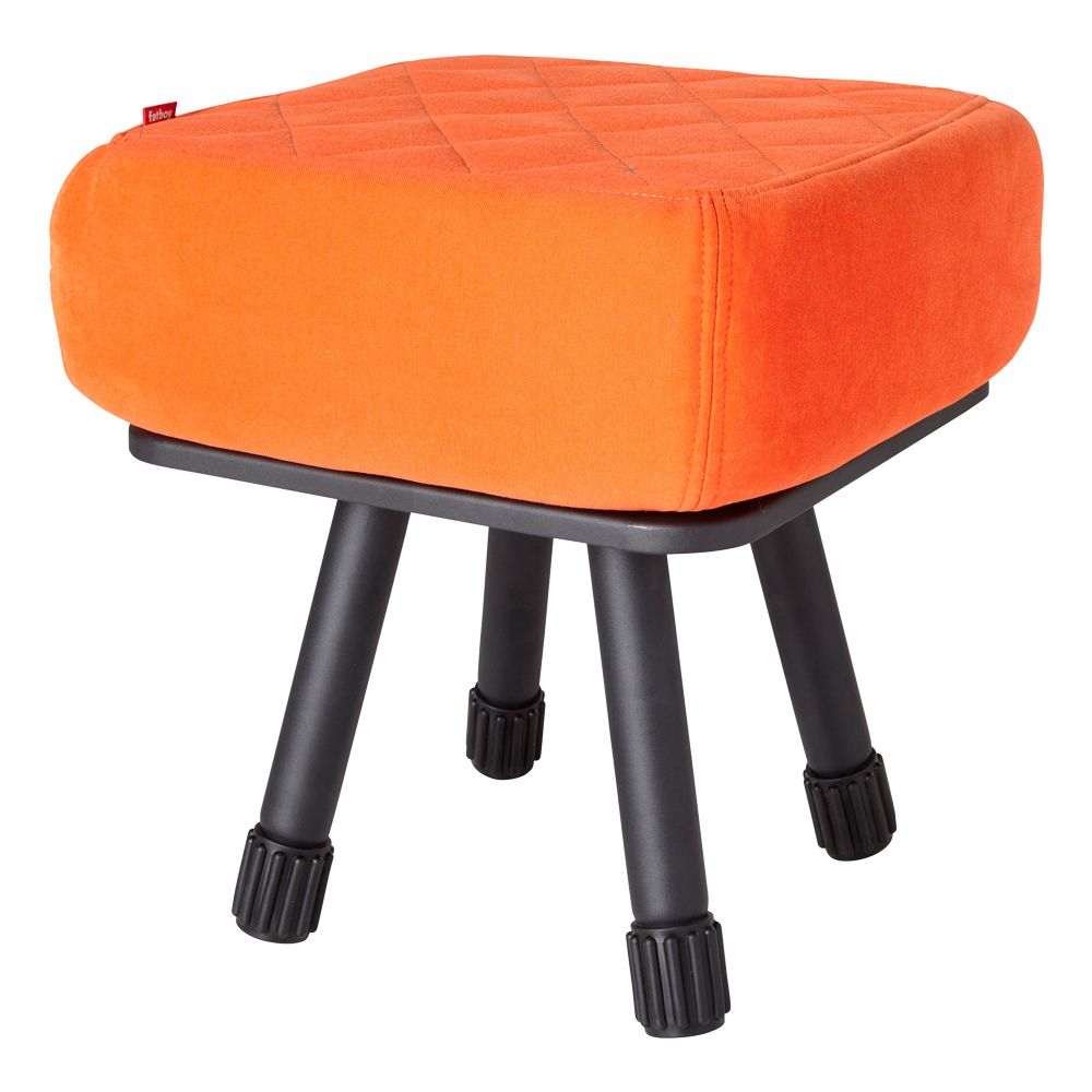 Fatboy krukski stool orange occa home