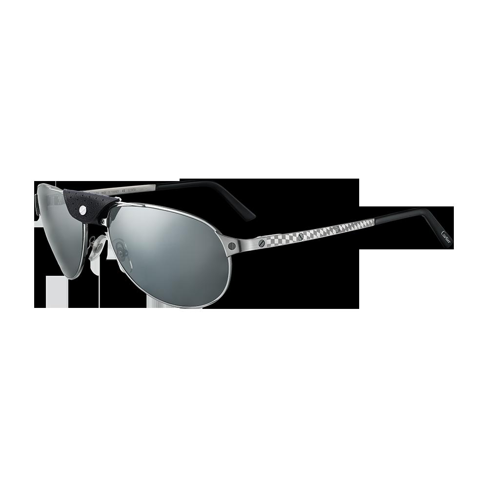 2e94d0f79d Santos-Dumont Racing rimmed sunglasses | Clothes | Lunettes de ...