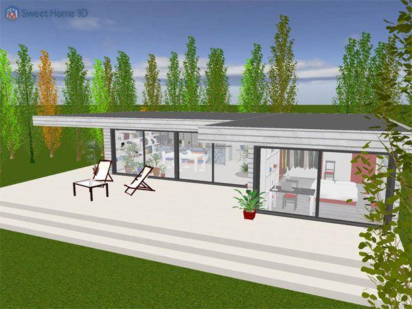 Sweet Home 3D : Galeria