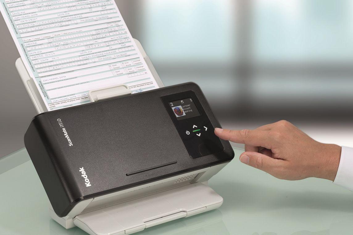 Kodak Alaris | Hi-tech