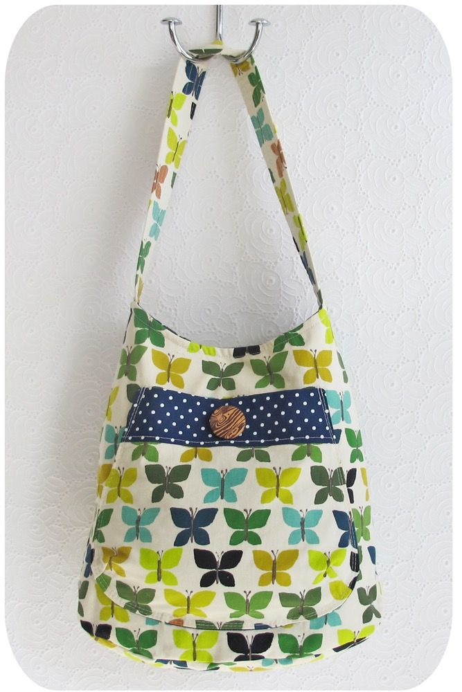 Image of Bucket Bag PDF Sewing Pattern | PuRsEs..... | Pinterest ...