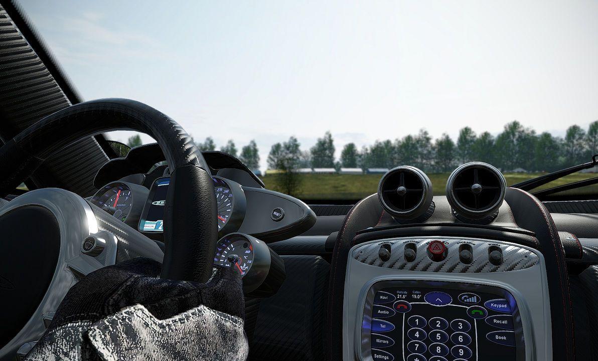 #ProjectCars #Carreras Para más información sobre #Videojuegos, visita nuestra página web: www.todosobrevideojuegos.com y síguenos en Twitter https://twitter.com/TS_Videojuegos