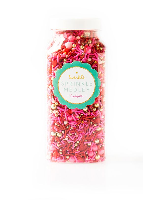 Twinkle Sprinkle Collection + $150 Sprinkle Giveaway!