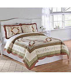 LivingQuarters Marionette Quilt Collection