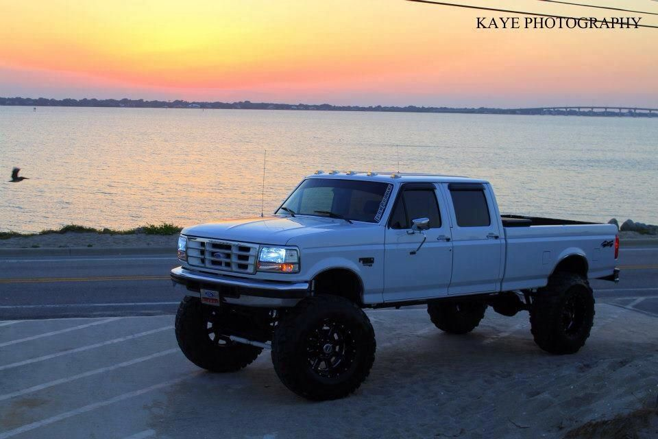 7 3 F250 Lifted Trucks Ford Trucks Trucks Truck Quotes