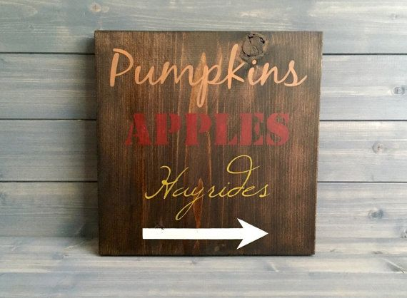 Hey, I found this really awesome Etsy listing at https://www.etsy.com/listing/195932876/pumpkins-apples-hayrides-custom-fall