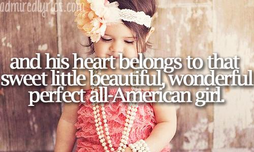 american girl song lyrics carrie underwood