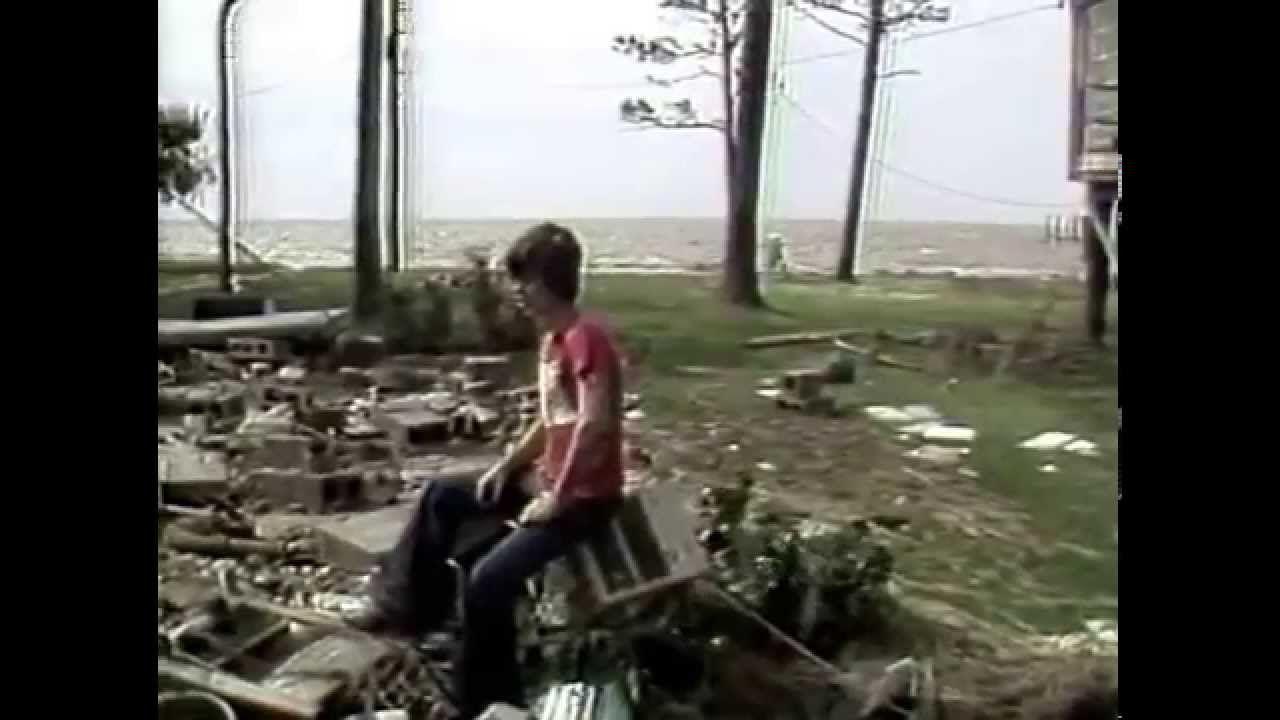 Hurricane Frederic Winds Of Destruction Hurricane Destruction Frederic