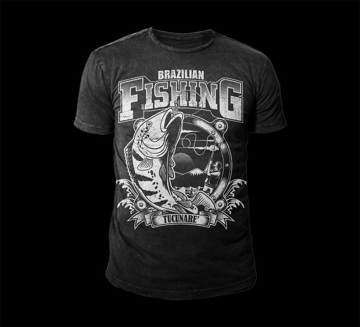 Fish lovers t shirt Tshirt designs, Fishing t shirts
