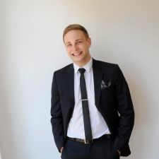 meet real estate agent robert james dorsey from mcnabb and co real