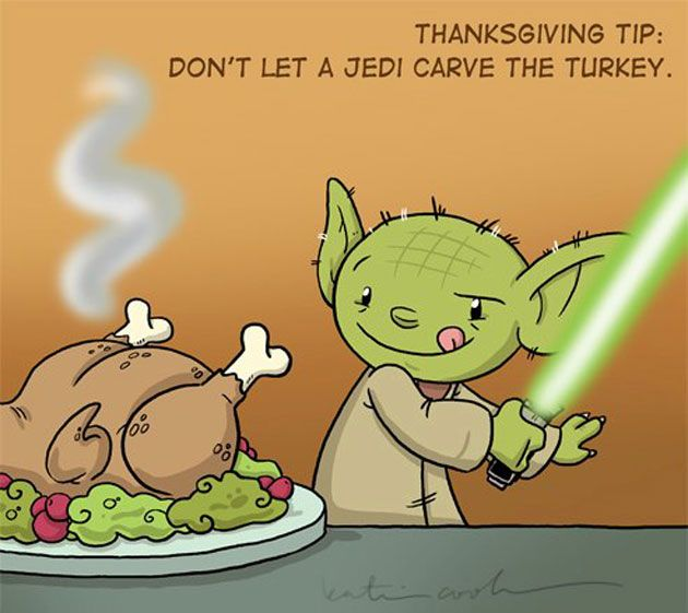Funny Thanksgiving Pictures for Facebook Fun