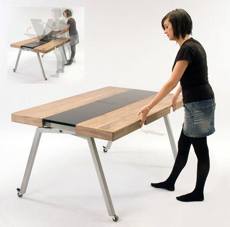 кухонно столовый трансформер домашний декор кухни мебель компактная кухня