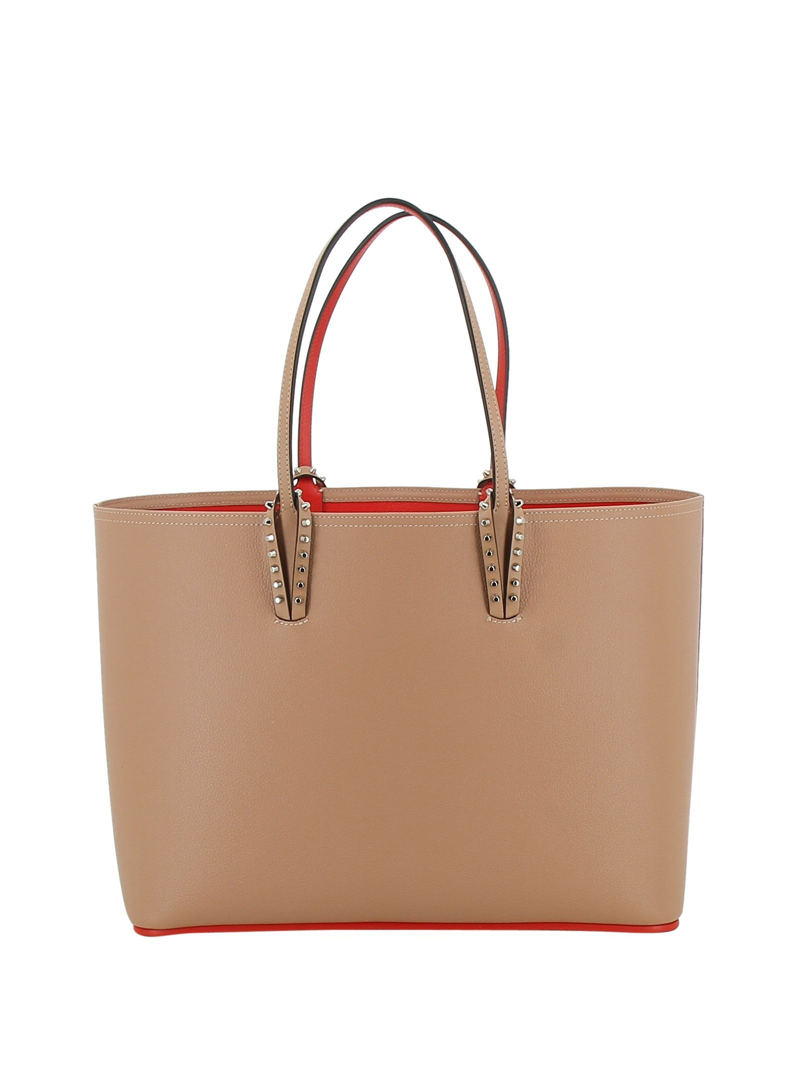9ad14319be7 CHRISTIAN LOUBOUTIN CLASSIC TOTE. #christianlouboutin #bags #hand ...
