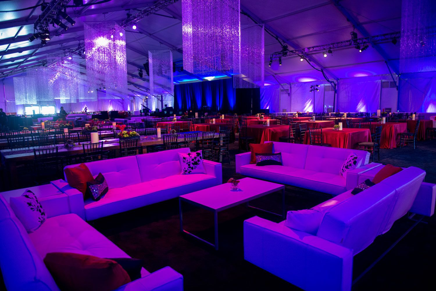 Superb Night Club Furniture | Long Tables Lounge Furniture