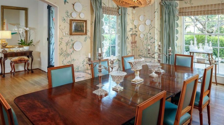 Magnificent Pin By Sheri Lee Norris Dfw Texas Realtor On Set The Table Interior Design Ideas Inamawefileorg