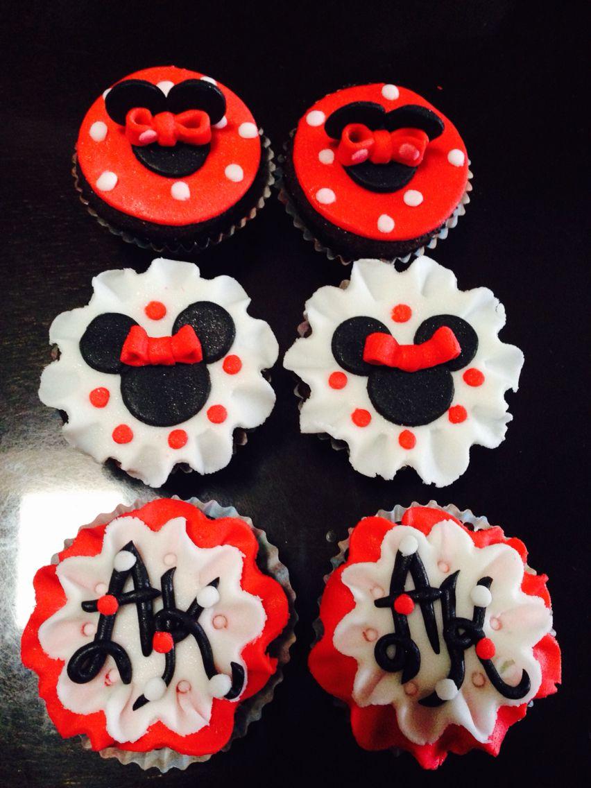 Minnie Mouse D1,2,3