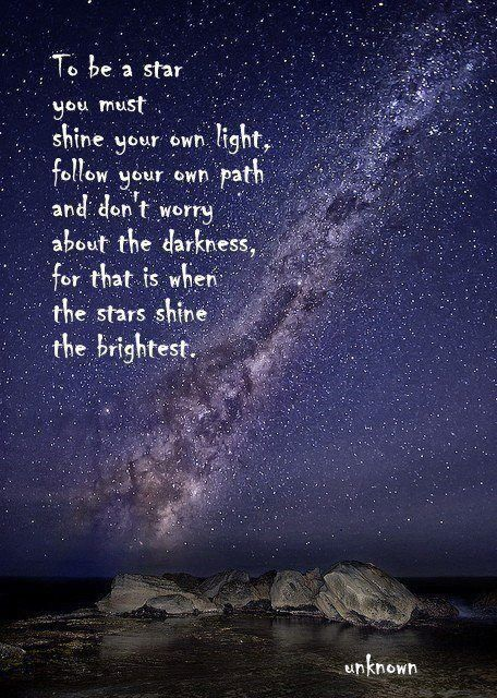 Love The Stars And Quotes About Them My Papa Always Teaches Me
