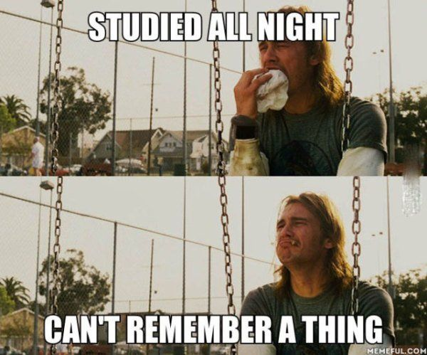 Funny Memes For College : I miss collegeu photos funny college final exams and