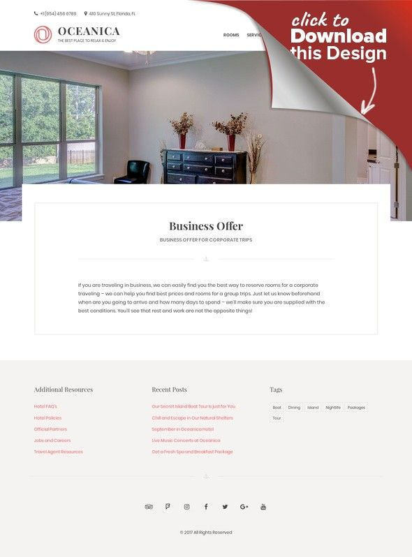 Tema de WordPress para Sitio de Hoteles | Tema de wordpress, Sitios ...