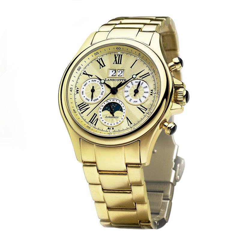 Pin De Maiquel Livan En Relojes Autenticos De Oro Reloj De Hombre Reloj Hombre Clásico