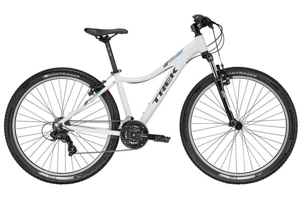 Trek Skye 2017 Womens Mountain Bike White 15 5 Inch Mountain Biking Women Trek Mountain Bike Bicycle Women