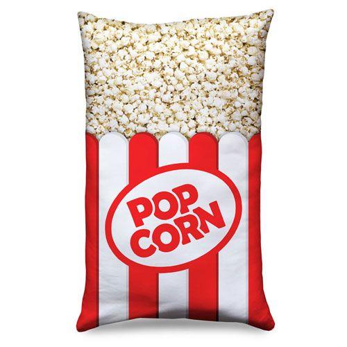 Almofada Popcorn Pipocão