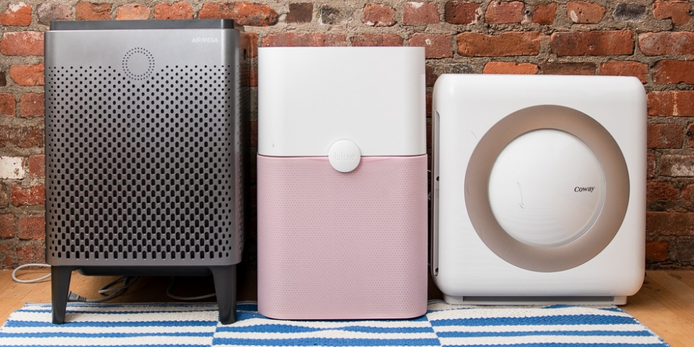 The Best Air Purifier Air purifier, New york city