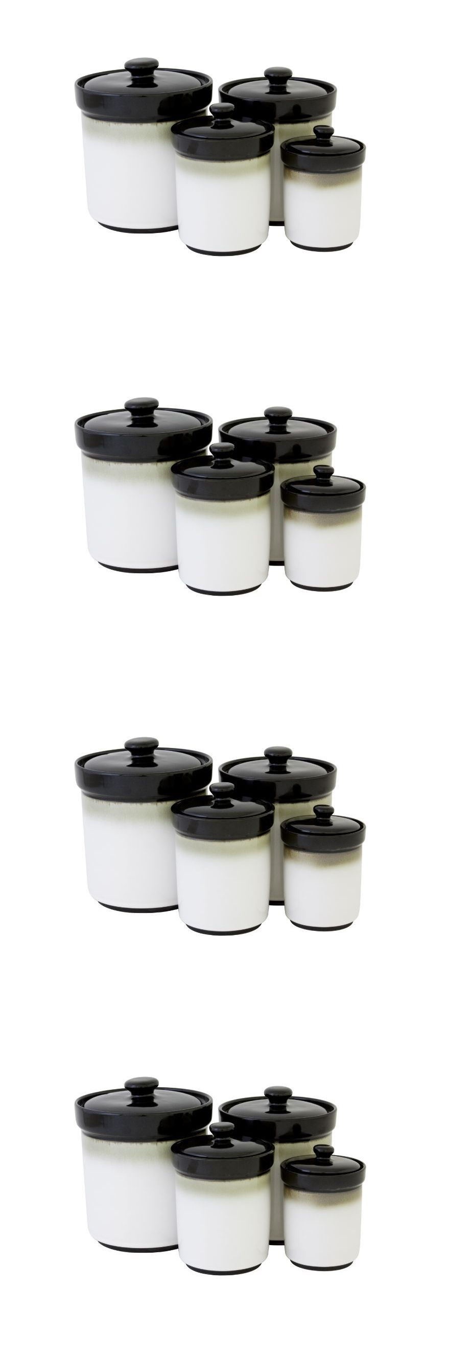 canisters and jars 20654 canisters sets for the kitchen coffee canisters and jars 20654 canisters sets for the kitchen coffee tea sugar flour white and