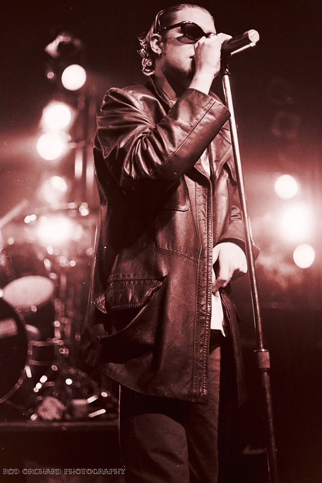 All Secrets Known • Posts Tagged 'layne staley'
