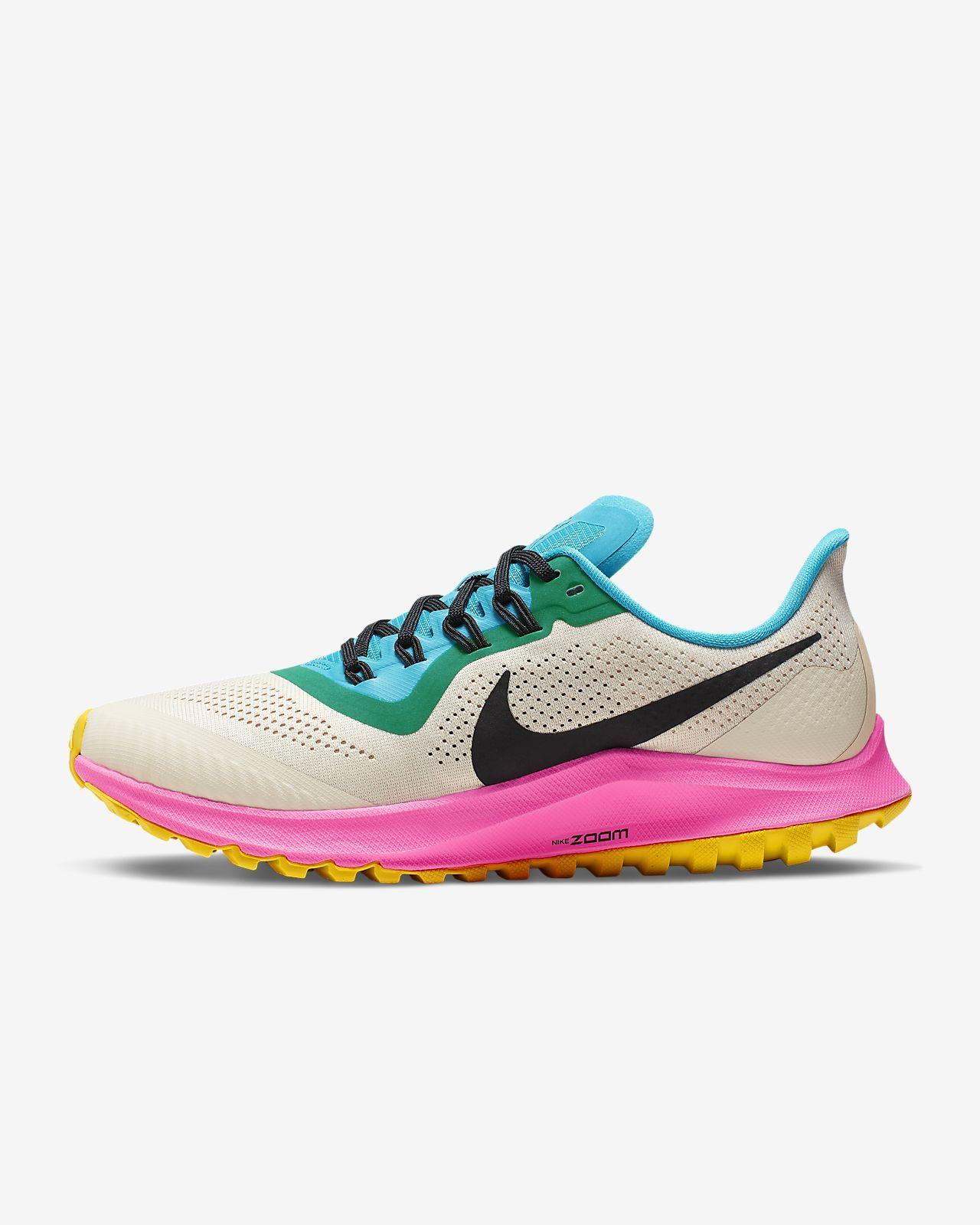 Air Zoom Pegasus 36 Trail Women's Trail Running Shoe