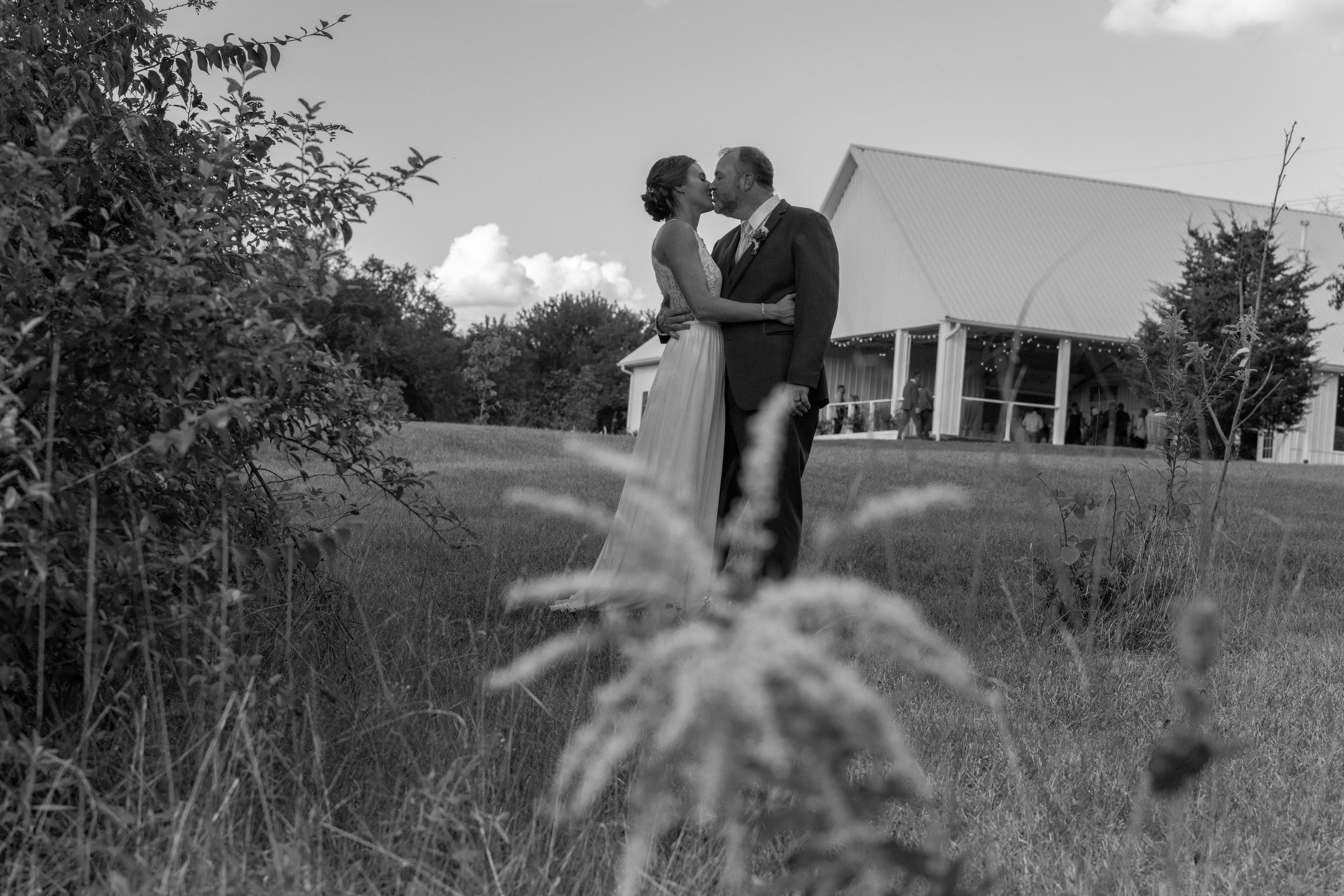 Magnolia Estate Wedding And Reception Photos Dayton ...