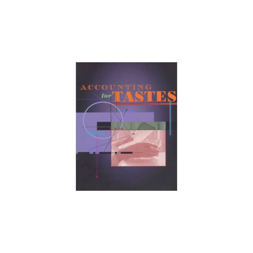 Accounting for Tastes (Reprint) (Paperback)