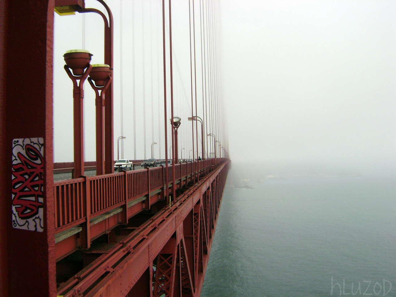 "apt42:  venus-sc:  travelthisworld:  "" ASK "" Golden Gate Bridge Enviada por: http://unseen-unheard-unspoken.tumblr.com, Obrigado!"