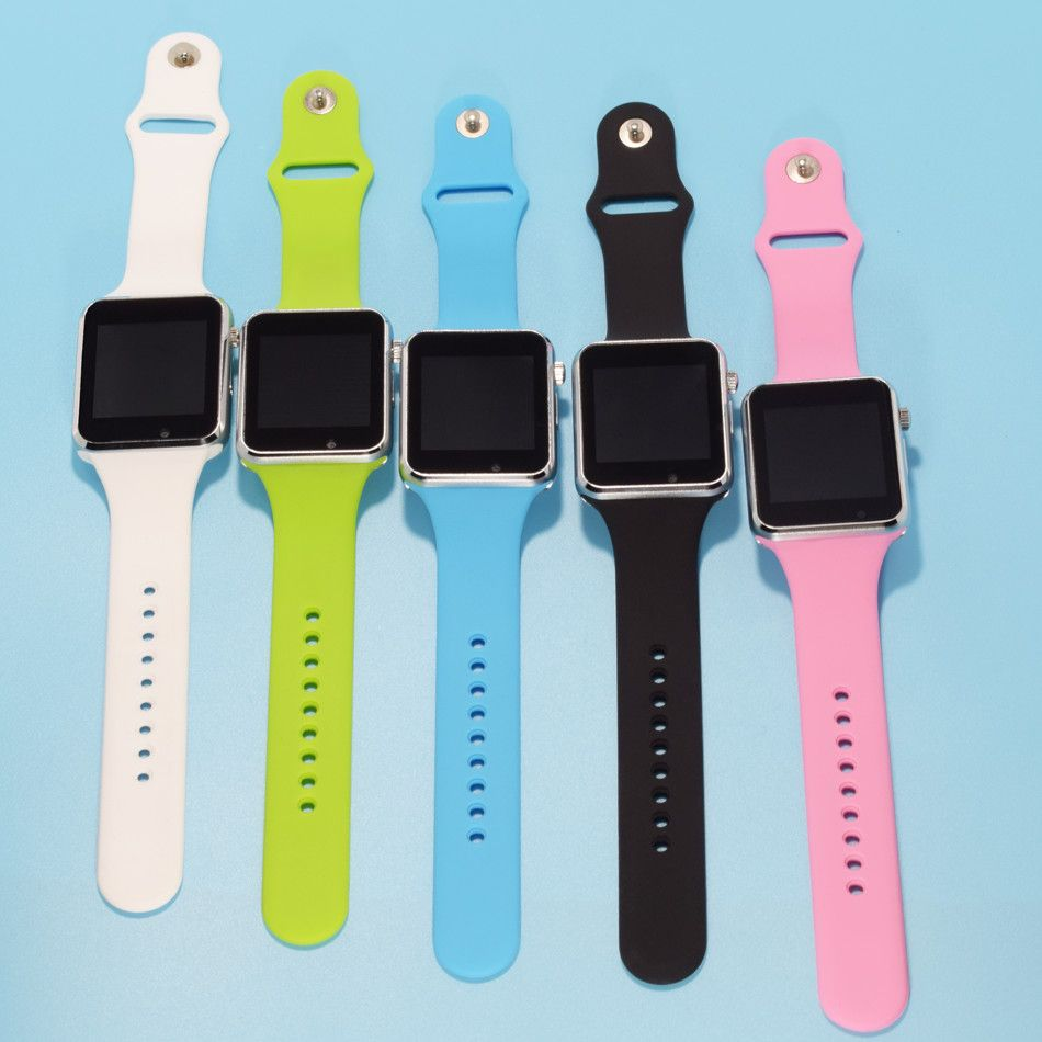 smart watch for android SIM bluetooth Sport pedometer