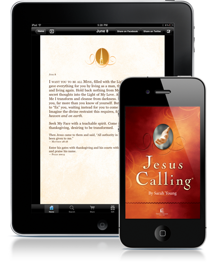 Jesus is Calling    Are You Listening? | For the Home