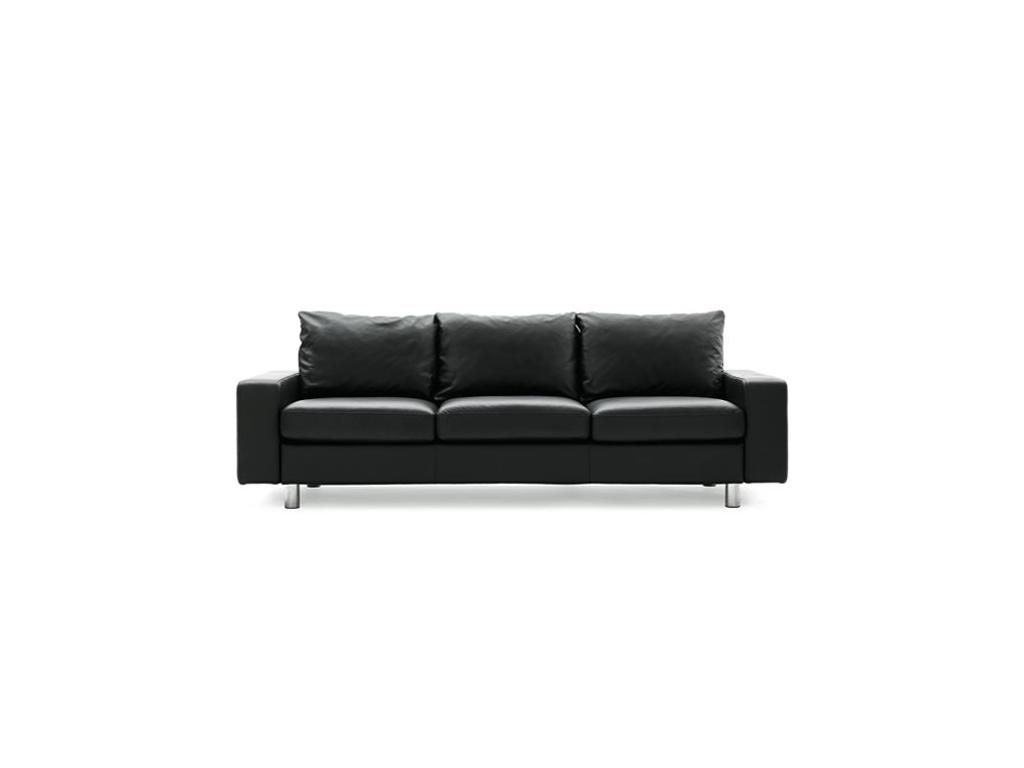 Wonderful Ekornes Living Room Stressless E200 Sofa   Discovery Furniture   Topeka And  Lawrence Kansas