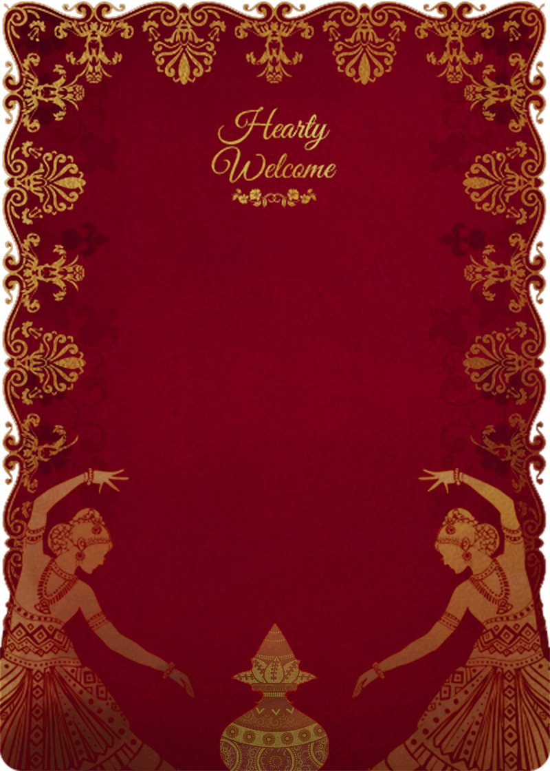 Create Invitation - Invites  Indian wedding invitation cards