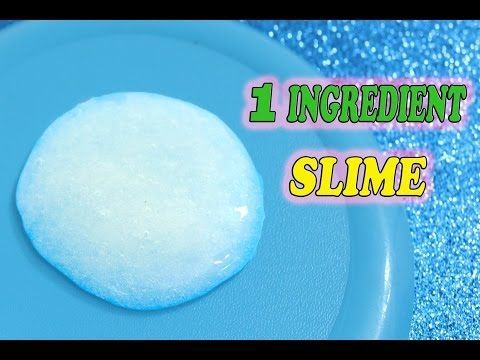 Real 1 ingredient slimeonly shampooeasy slime recipe no glueno real 1 ingredient slimeonly shampooeasy slime recipe no glueno boraxno eye dropsno corn starch ccuart Choice Image