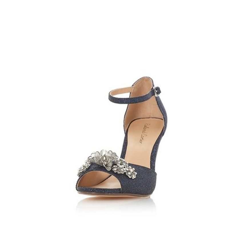 921d557bcb7 MARLINA - Two Part Ankle Strap Sandal in 2019