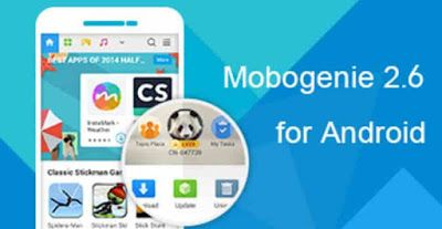 Mobogenie Pro (2.6.10) 2018 APK Latest Free Download