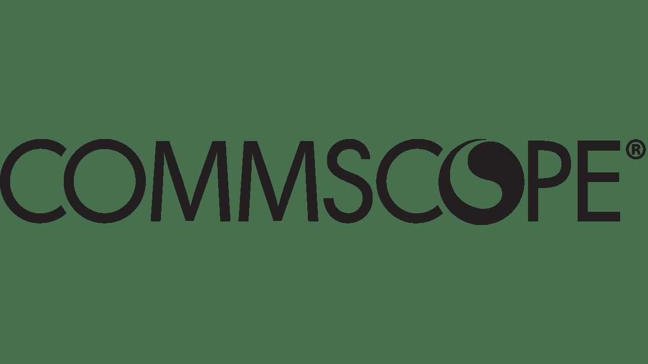 Commscope Logo Evolution Logos Network Infrastructure