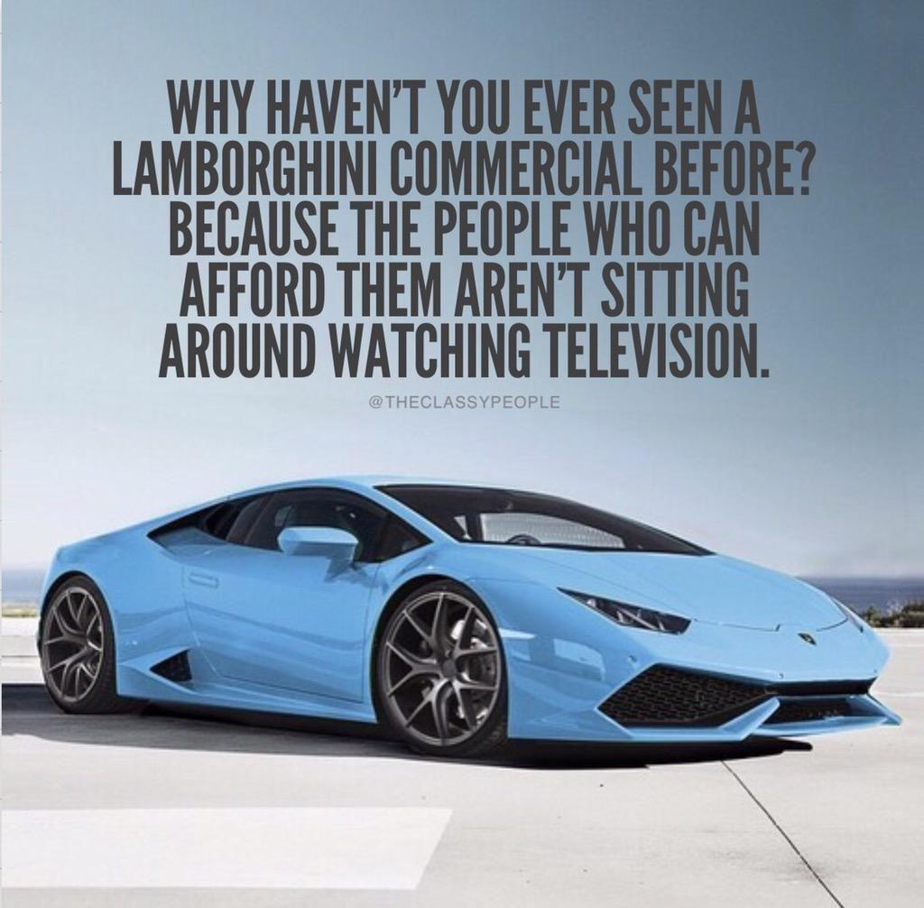 Lamborghini Lambo Quote Quoteoftheday Motivation Money