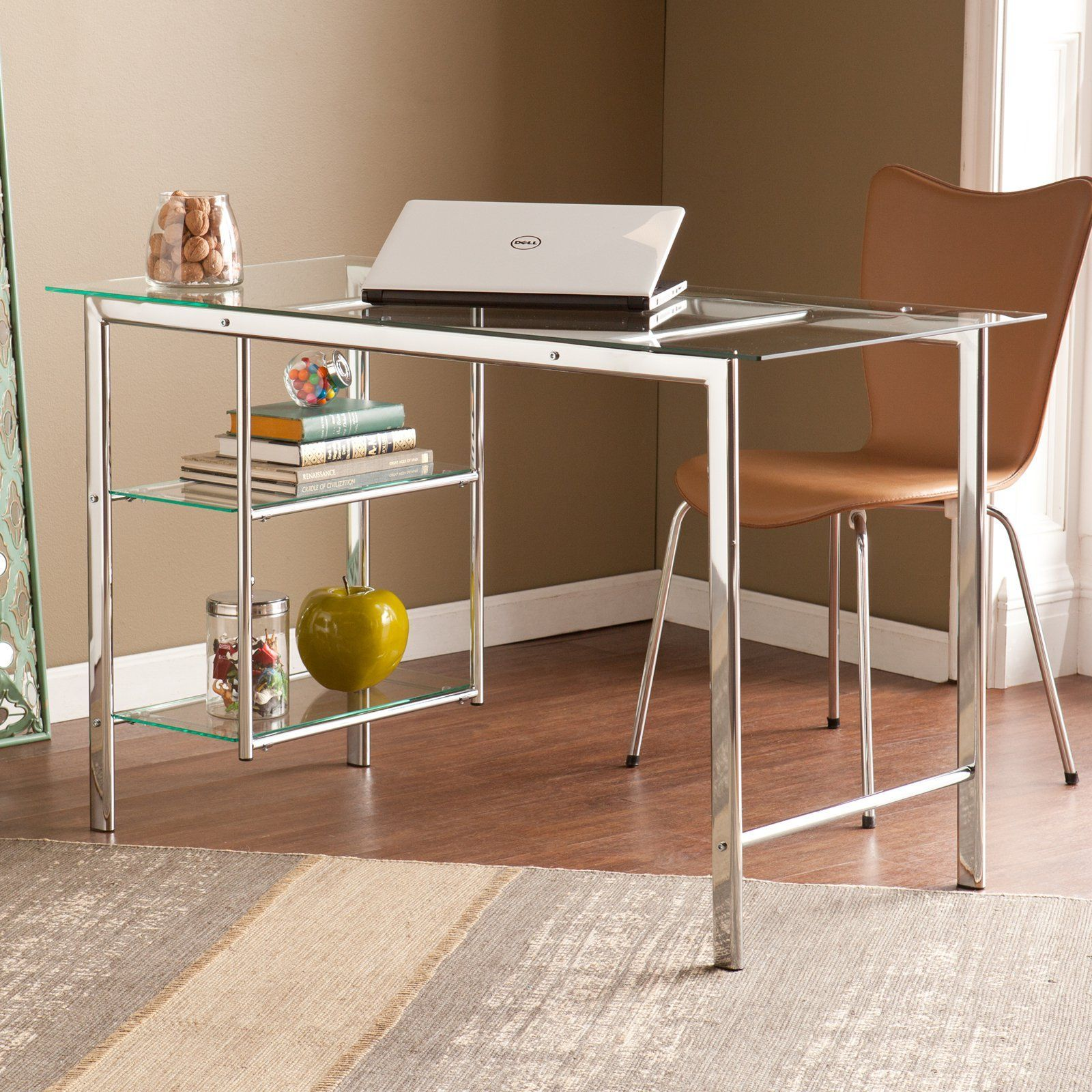 Southern Enterprises Oslo Desk Products