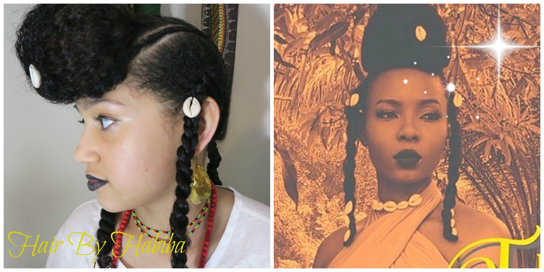 Yemi Alade Inspired Detailed Hair Tutorial 3 5 Fulani