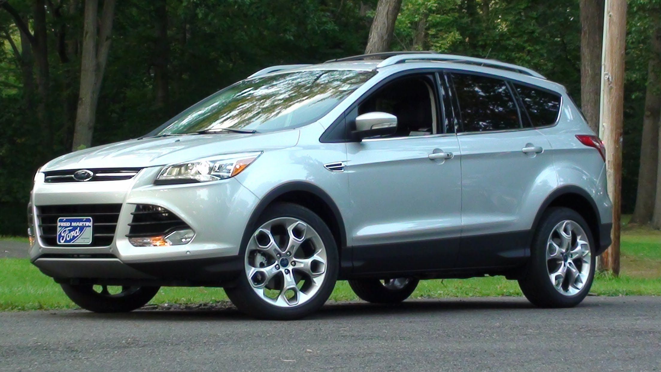 Cool ford escape alarm goes off featured car pinterest suvs and ford