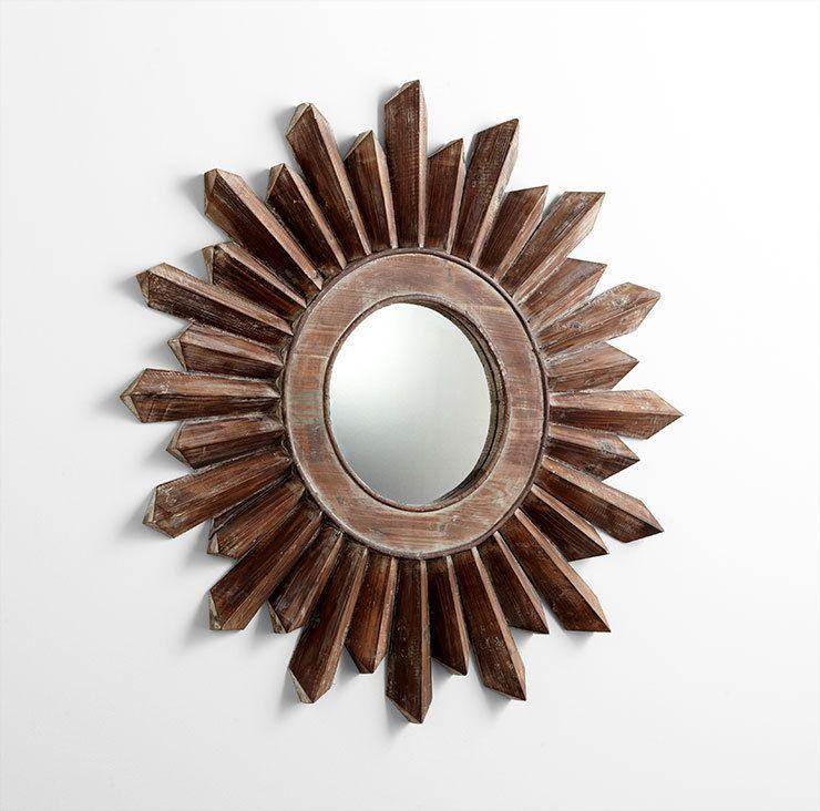 Home decor 4 Seasons - Large Excalibur Mirror, $650.00 (http://www.homedecor4seasons.com/large-excalibur-mirror/)