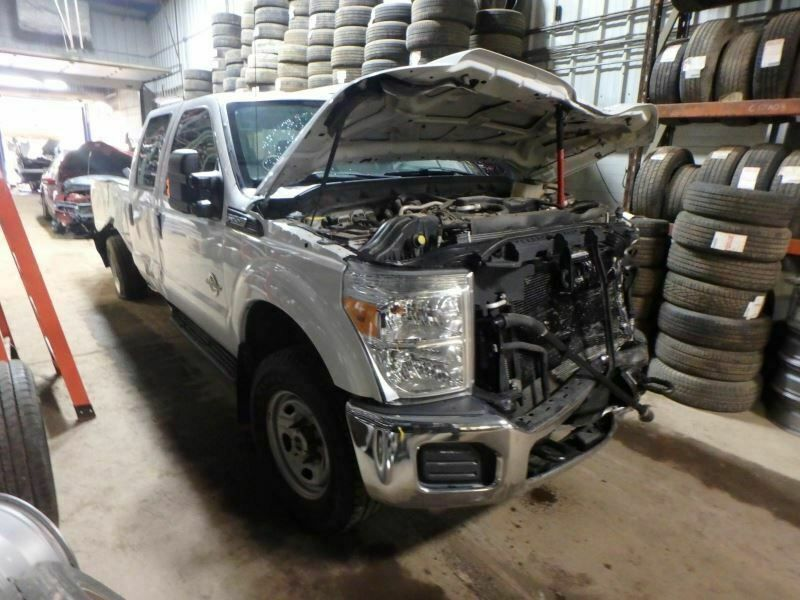 Advertisement Ebay F350sd 2015 Spare Wheel Carrier 602978 With