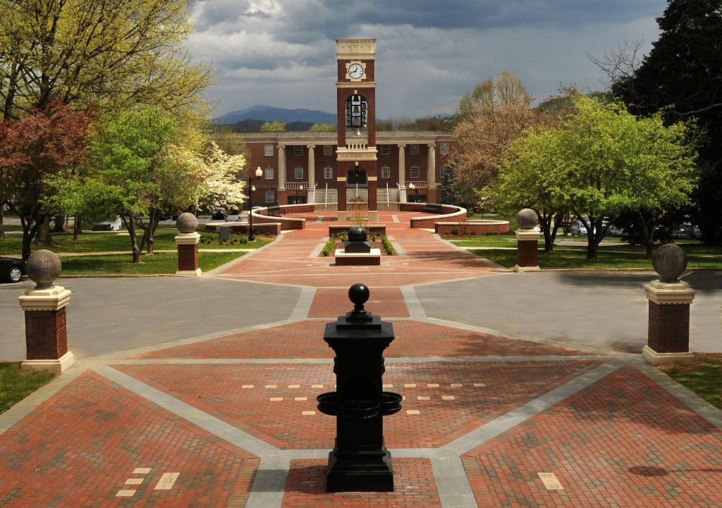 East Tennessee State University (ETSU) is an accredited
