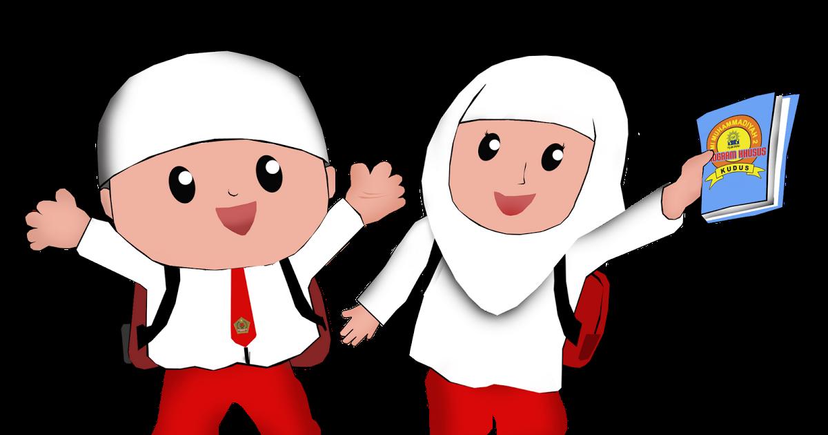 Anak Laki Laki Gadis Nah Tanpa Panjang Lebar Berikut Ini Kami Menyajikan 94 Gambar Kartun Anak Sekolah Mad In 2020 Islamic Cartoon Cartoon Illustration School Cartoon